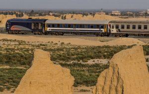 ساعت حرکت قطارها تغییر کرده است؟