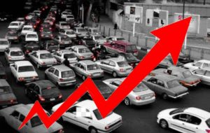 شدت گرفتن افزایش قیمت ها در بازار خودرو/ سوزوکی از یک میلیارد تومان گذشت