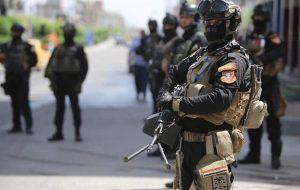 سرکرده داعش به دام نیروهای امنیتی افتاد