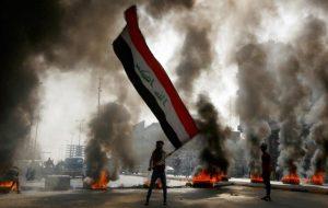 صدر در زمین عربستان،الکاظمی در زمین واشنگتن و مردم عراق در آتش بحران