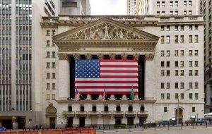 صعود بازارهای سهام آمریکا با مشاهده افزایش درآمد شرکتها