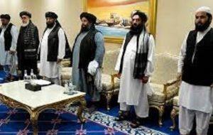 طالبان روز عید قربان را «وضعیت دفاعی» اعلام کرد