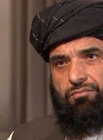 درخواست کمک طالبان از کشورهای جهان: به ما واکسن و دستگاه اکسیژنساز بدهید