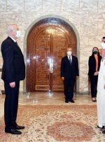 عربستان برای تونس آستین بالا زد/آزادی چهارعضو النهضه/ سعید:دیکتاتور نمیشوم/معاون وزیرخارجه هم برکنار شد
