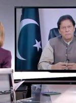 عمران خان: آمریکا افغانستان را به هم ریخت/ حرفهایم درباره تجاوز جنسی به زنان بد تعبیر شد
