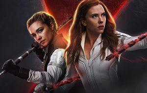 فیلم Black Widow رکورد بیسابقه دنیای مارول را پس از سه سال شکست!