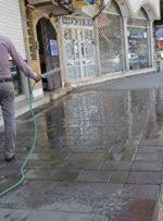 قطع آب مشترکان پر مصرف تهرانی از فردا