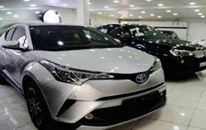 قیمت خودرو دنباله رو قیمت دلار