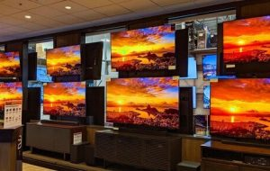 قیمت انواع پرفروشترین تلویزیون در بازار/ جدول