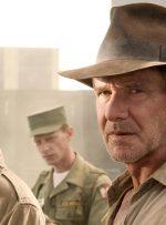مصدومیت هریسون فورد حین فیلمبرداری Indiana Jones 5 جدی است!