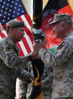 مقام پنتاگون:دلیل خروج ما از افغانستان و عراق این دو کشور هستند