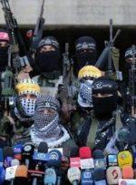 مقاومت:موشکهای شلیک شده در جنگ غزه جایگزین شدهاند/دشمن حماقت کند پاسخ میدهیم