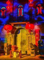 نشست کمیته میراث جهانی در چین آغاز شد