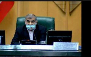 نیکزاد: وزیر بهداشت به موضوع بستری شدن بیش از ۹۰۰ بیمار کرونایی در گلستان توجه کند