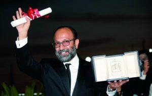 مسابقه زیرآبزنیِ اصغر فرهادی – خبرآنلاین