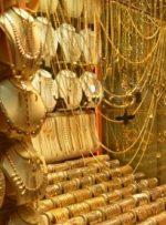 پیش بینی قیمت طلا فردا ۷ مرداد