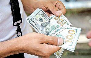 دلار صعود کرد – هوشمند نیوز