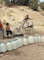 چهار عامل مهم بروز بحران آب در ایران چیست؟