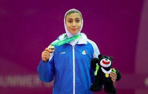 کیانی و علیزاده یک بار دیگر در المپیک به هم رسیدند