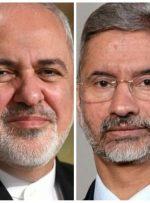 گفتگوی ظریف با همتای هندی درباره افغانستان