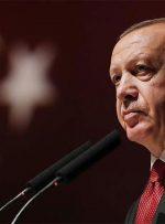 اردوغان: از هرکجا که دلمان بخواهد سلاح میخریم/ امیدواریم با ایران و روسیه همکاری بیشتری داشته باشیم