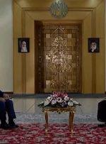 ببینید | روایت روحانی در خصوص مانعتراشی مجلس در مسیر لغو تحریمها در وین!
