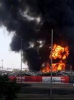 بیانیه حزب الله لبنان در سالگرد انفجار بیروت