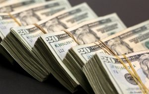 افزایش قیمت دلار اما نزدیک به پایین ترین سطح یک ماهه بیش از فدرال رزرو انتظارات از سوی Investing.com به تأخیر افتاد