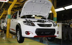 تداوم رشد قیمت خودرو در بازار/ ساینای صفر در مرز ۱۷۰ میلیون تومان