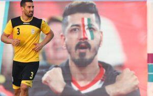 موافقت کاپیتان تیمملی ایران با برگزاری دو سال یکبار جام جهانی