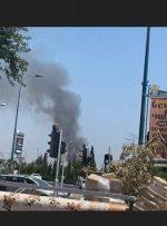 حمله موشکی از لبنان به اسرائیل/آژیر خطر در اراضی اشغالی/الجلیل به حالت آماده باش کامل درآمد