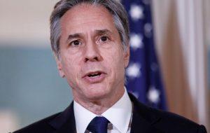 بلینکن: طالبان را بابت قولشان پاسخگو میکنیم