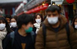 شیوع بیسابقه کرونا در ژاپن و نارضایتیها از برگزاری مسابقات المپیک