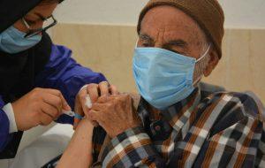 واکسن فخرا مجوز تزریق عمومی اضطراری گرفت