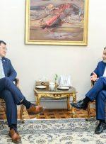 عراقچی: توقیف منابع ارزی ایران و مرتبط کردن آن به مذاکرات برجام غیر قابل قبول است