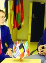 واکنش اتحادیه اروپا به میانجیگری بغداد برای کاهش تنش میان تهران و ریاض