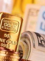 قیمت طلا، سکه و ارز ۱۴۰۰/۰۶/۳۱/ افزایش قیمت طلا و ارز شتابگرفت
