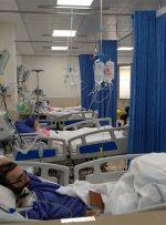 ابتلای نزدیک به ۱۱ هزار بیمار جدید به کرونا/ آخرین آمار مرگ و میر