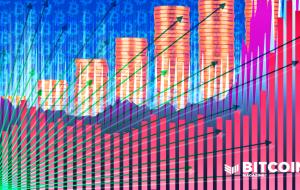 ارزش بازار به ارزش های واقعی متصل می شود بیت کوین