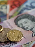 دلار استرالیا به صورت اورگرند به عنوان دارنده اوراق قرضه USD منتظر پرداخت سود است