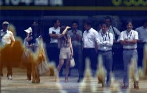 داوجونز ، سهام انرژی ، افزایش نفت خام پس از گزارش اوپک  Nikkei 225 May Gain