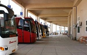 آخرین اخبار اربعین ۱۴۰۰/ فروش بلیت اتوبوس زوار اربعین با ۲ شرط