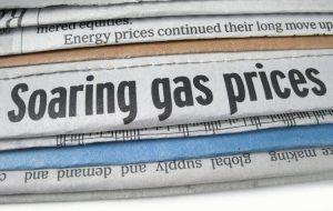 آینده گاز طبیعی: هنوز منتظر اصلاح هستیم