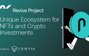 احیای پروژه برای تحول در سرمایه گذاری های رمزنگاری و NFT با اکوسیستم منحصر به فرد – بیانیه خبری مطبوعات بیت کوین