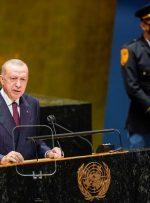 اردوغان: ترکیه و آمریکا روابط خوبی ندارند