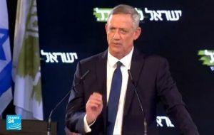 اسرائیل باردیگر ایران را تهدید کرد/ادعای جدید گانتس:ایران در پایگاهی،نزدیک کاشان نیروهایی را از لبنان، سوریه، عراق و یمن اموزش میدهد