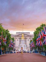 اقامت انگلستان با 50 هزار پوند