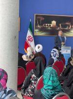 امیرعبداللهیان در جمع ایرانیان فرهیخته مقیم آلمان چه گفت؟