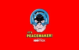 اولین تصویر سریال Peacemaker اسپین آف Suicide Squad