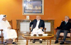 اولین مقام خارجی عرب وارد کابل شد/دیدار با مقامات اصلی طالبان